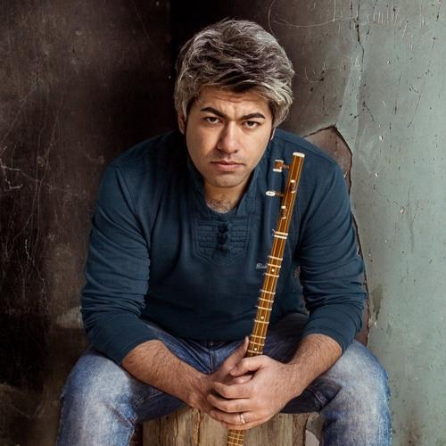 Masoud Rezaei's avatar