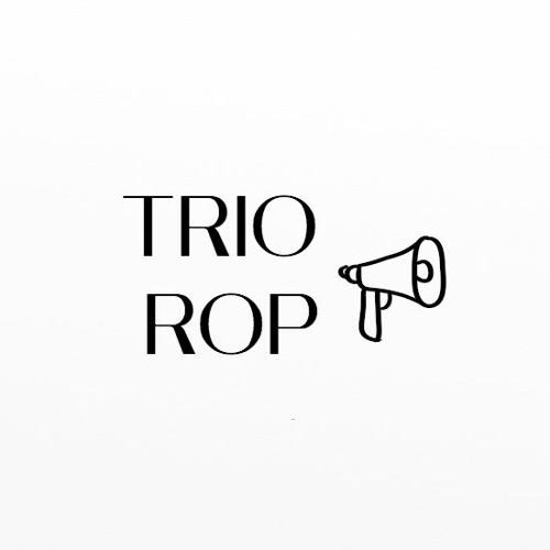 Trio Rop's avatar