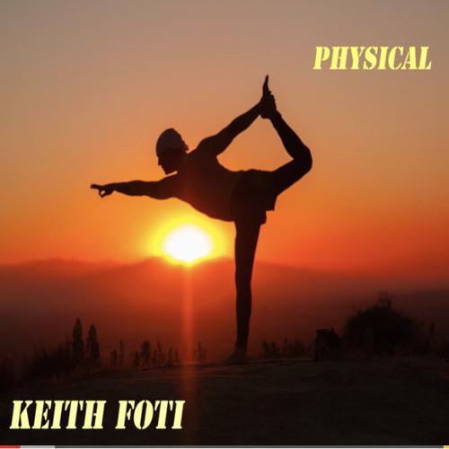 Keith Foti's avatar