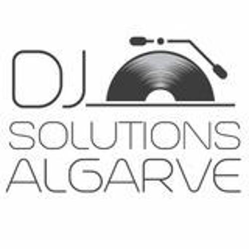 DJ Solutions Algarve's avatar