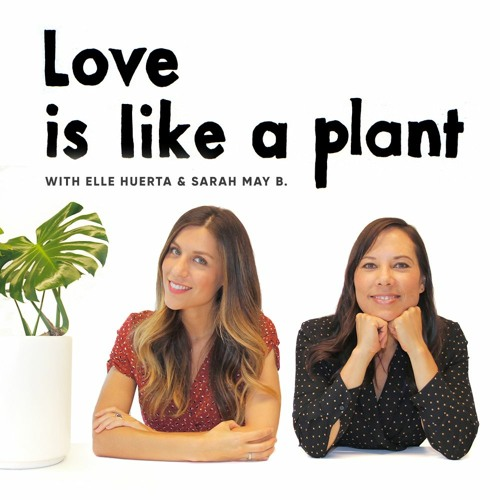 Love is like a plant's avatar