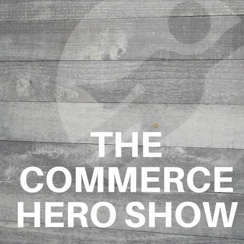THE COMMERCE HERO SHOW's avatar