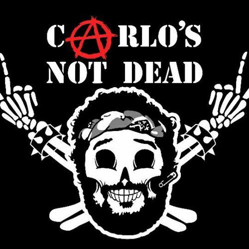 Carlo's not dead's avatar