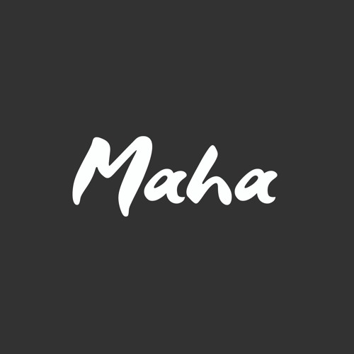 Maha Amsterdam's avatar