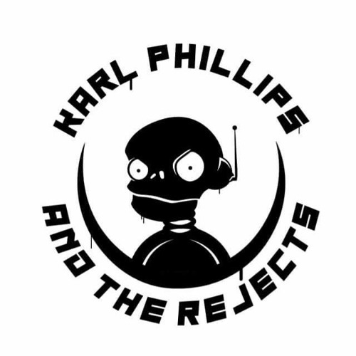 Karl Phillips and The Rejects's avatar