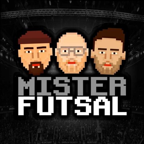 Mister Futsal - Der Podcast's avatar