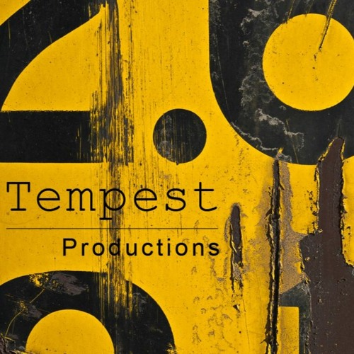 Tempest Productions's avatar
