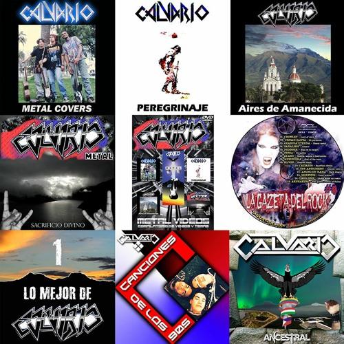 Calvario Banda Ecuador's avatar