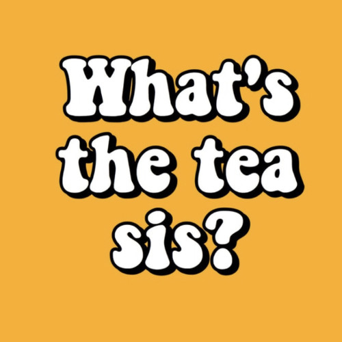 So whats the tea's avatar