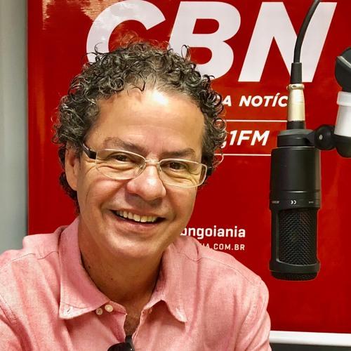 Antenor Pinheiro's avatar
