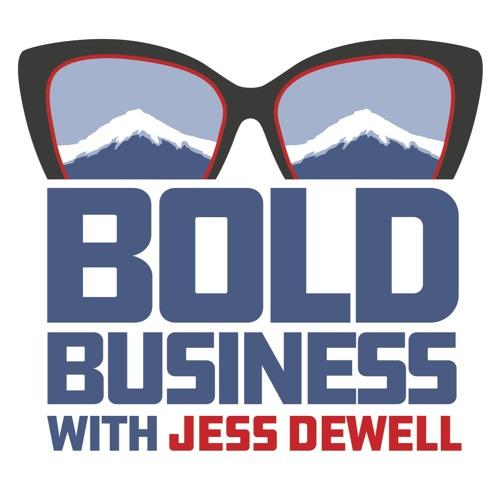 BOLD Business Podcast's avatar