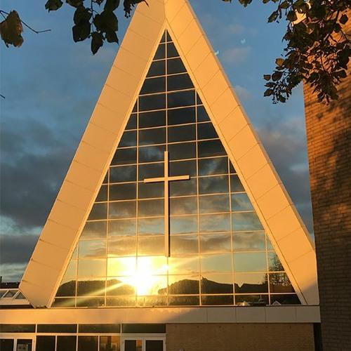 Margrethekirken Aalborg's avatar