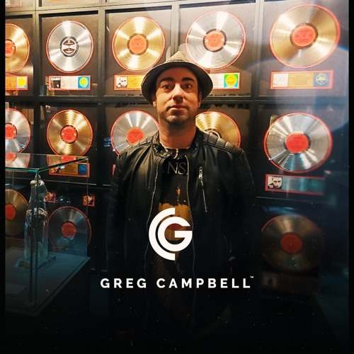 Greg Campbell's avatar