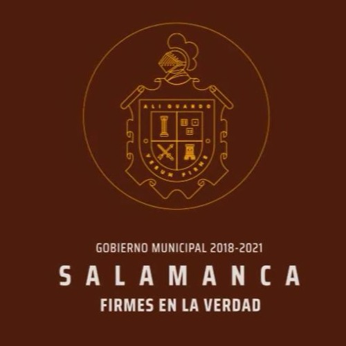 Presidencia de Salamanca's avatar