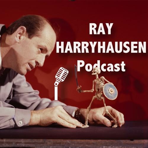 Ray Harryhausen Podcast's avatar
