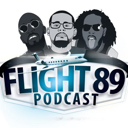The Flight89 Podcast's avatar