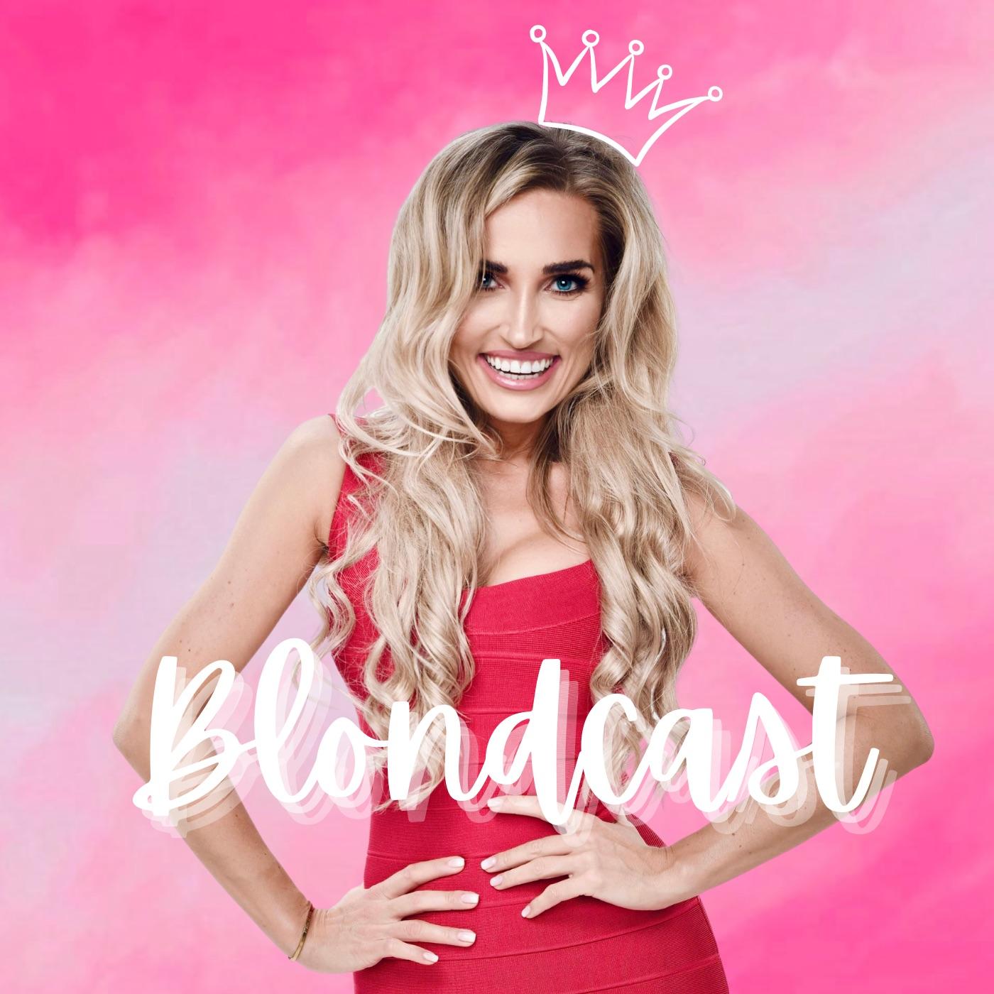 Blondcast