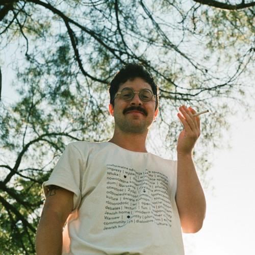 Dorvin Borman's avatar