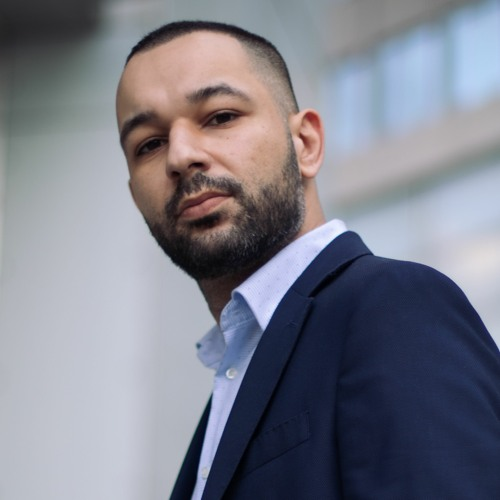 Mohamed Ali Oukassi's avatar