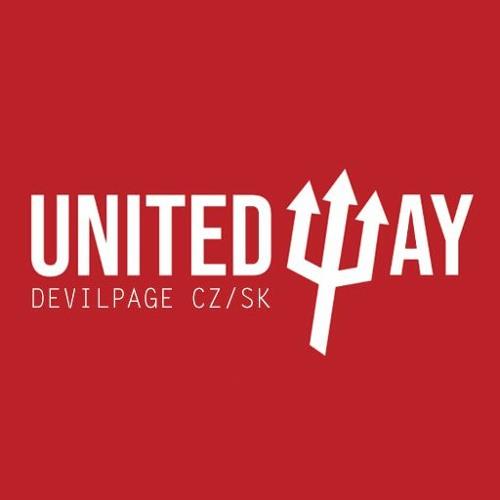 UnitedWay CZ/SK podcast's avatar