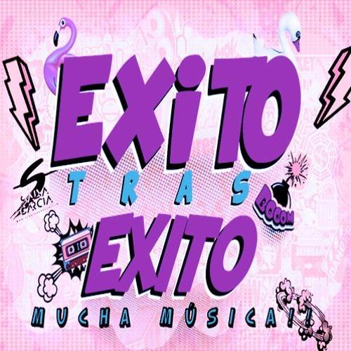 ExitoTrasExito's avatar