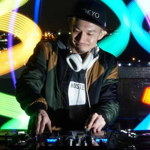 DJ HIROKING's avatar
