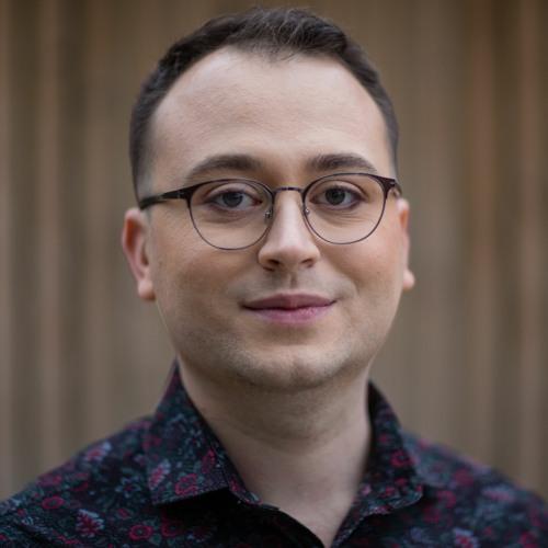 Christopher Poovey's avatar