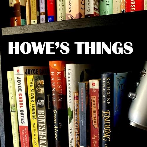 Howe's Things's avatar