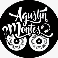 AGUSTIN MONTES DJ