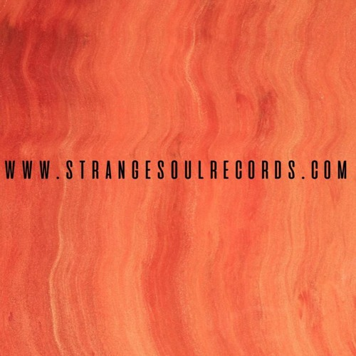 strange soul records's avatar