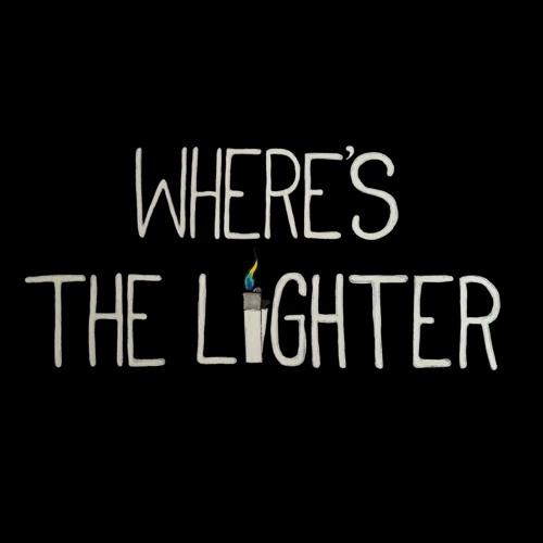 Where's the Lighter's avatar