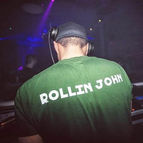 Rollin John's avatar