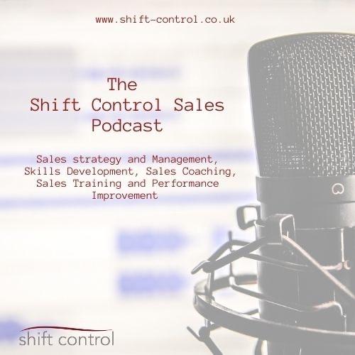 Shift Control's avatar