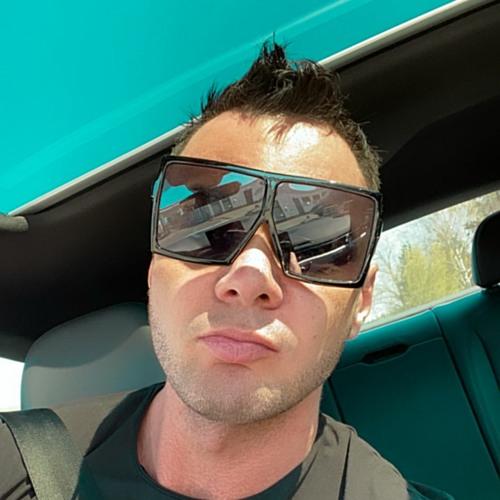 DJ WAJS's avatar