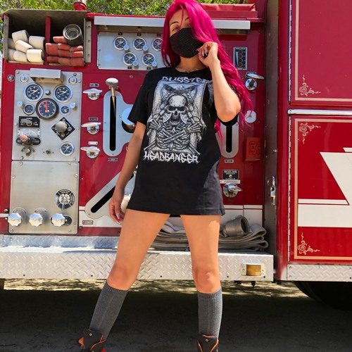 Chelsea Carpio's avatar