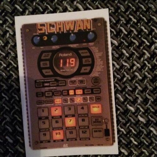 dj schwan's avatar