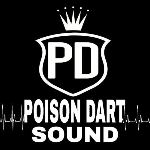 POISONDARTSOUND's avatar