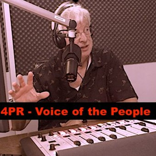 4PR - Voice of the People's avatar