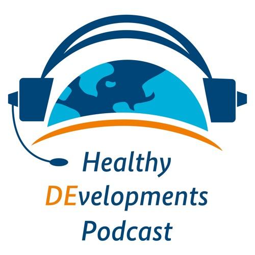 Healthy DEvelopments's avatar