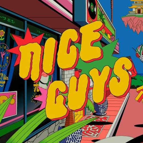 Nice Guys's avatar