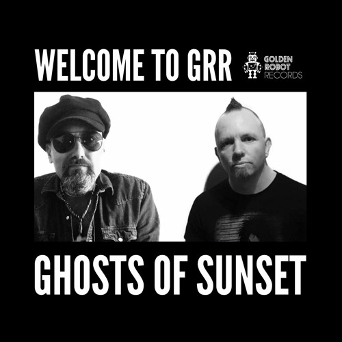 Ghosts Of Sunset's avatar