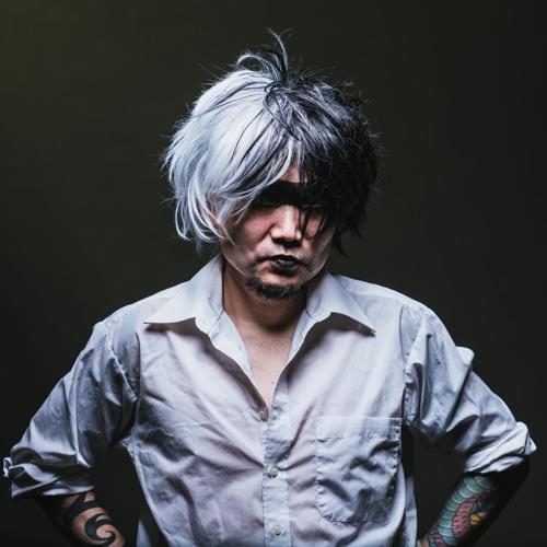 Sparky Quano's avatar