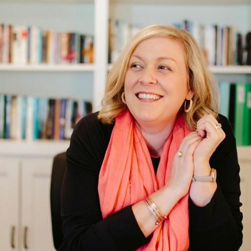 Becky Eldredge's avatar