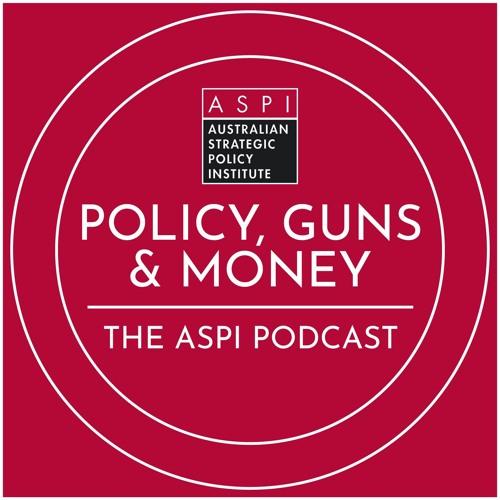 Policy, Guns & Money: The ASPI Podcast's avatar
