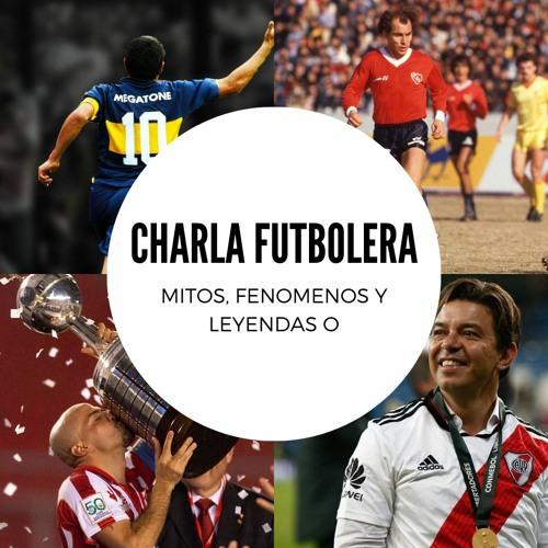 Charla futbolera's avatar