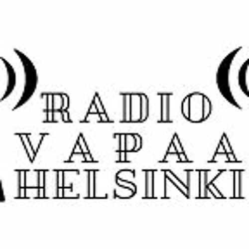 Radio Vapaa Helsinki's avatar