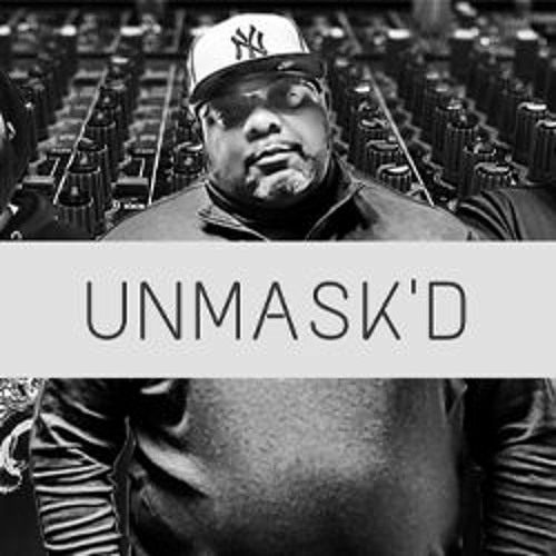 UnMask'D Podcast's avatar