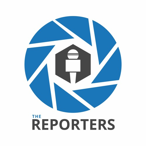 The Reporters Podcast's avatar