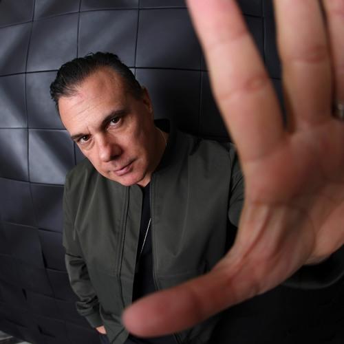 DJ Godfather's avatar