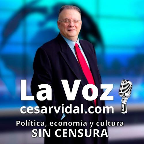 La Voz de César Vidal (Oficial)'s avatar